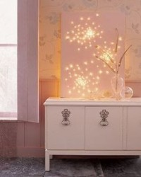diy Christmas bright panels7