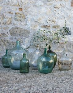 Demijohns in decoration13