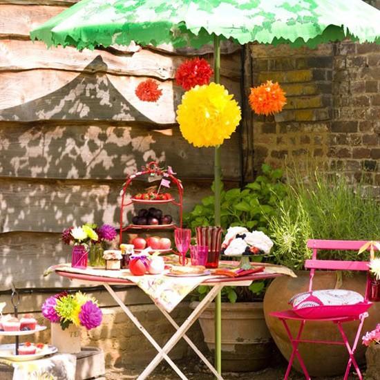 colorful garden ideas12
