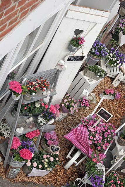 colorful garden ideas13