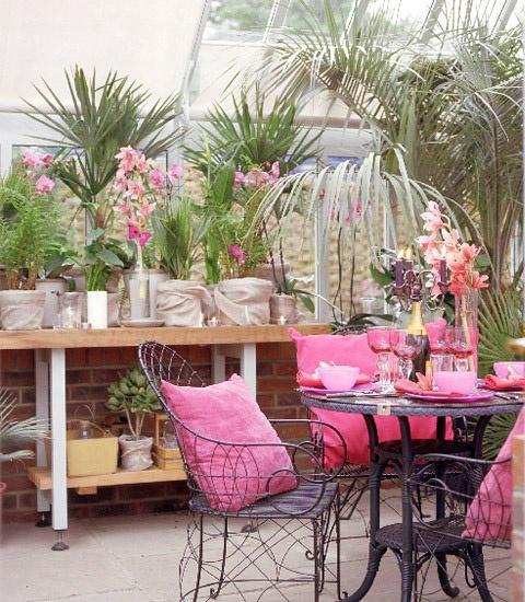 colorful garden ideas19