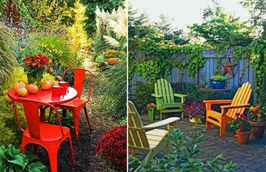 colorful garden ideas23