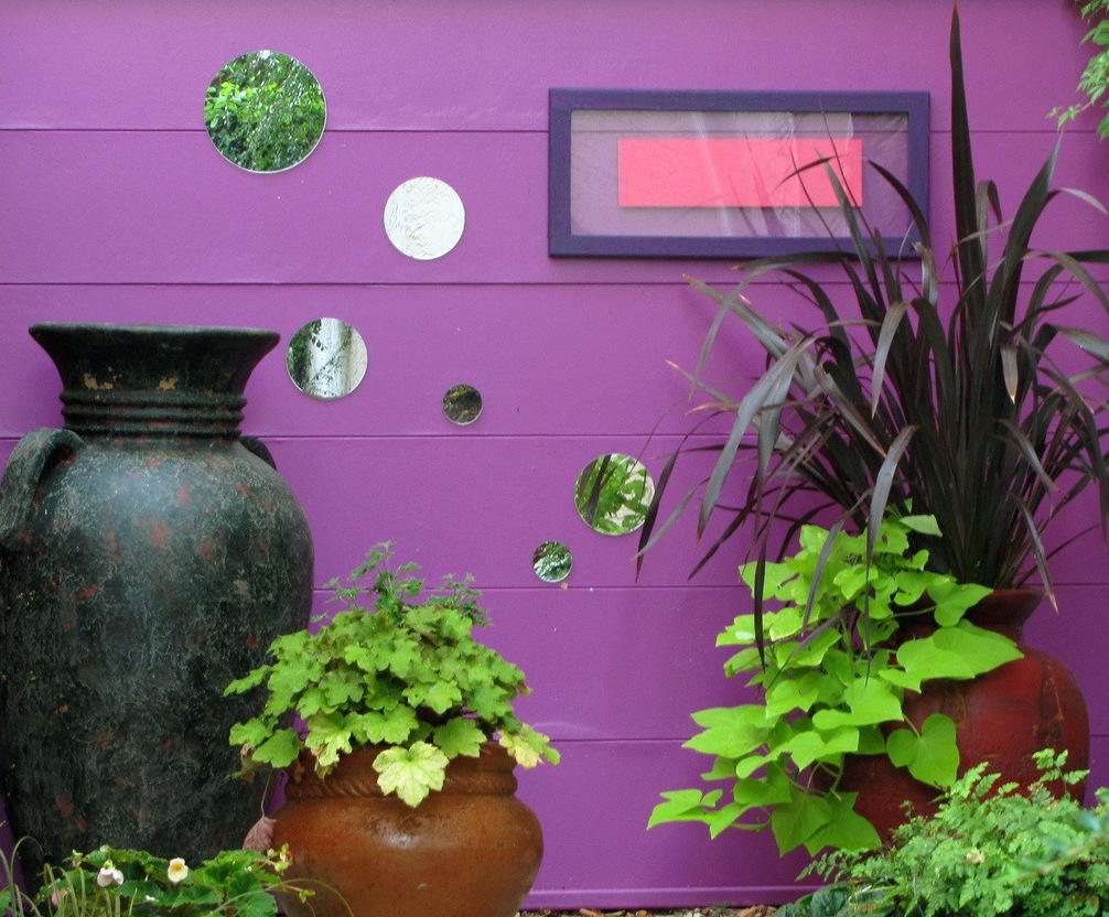 colorful garden ideas24
