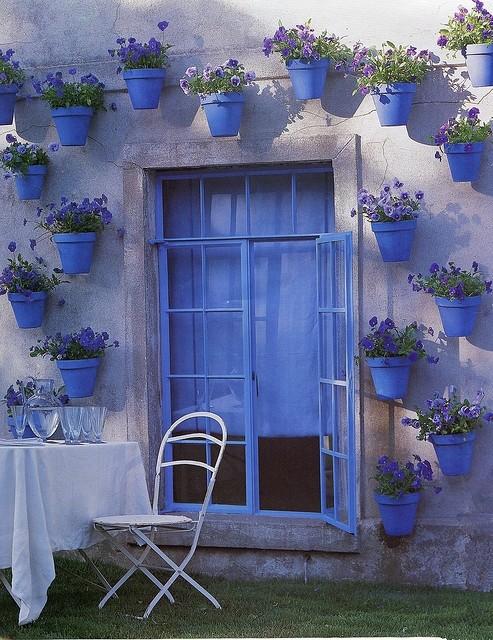 colorful garden ideas8