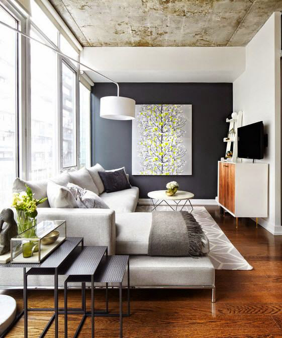 modern decorating ideas for small rooms4