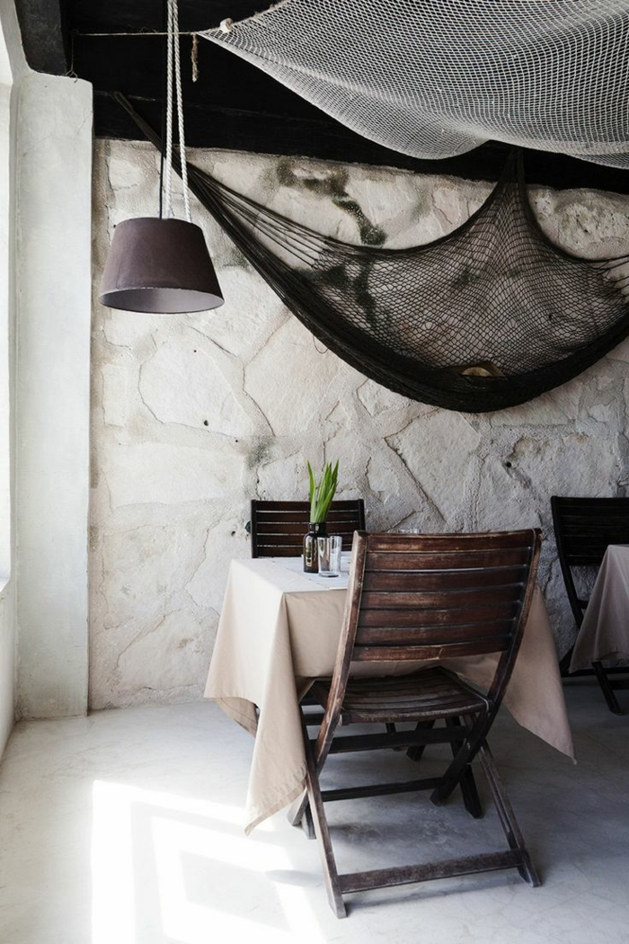Exposed stone wall ideas3
