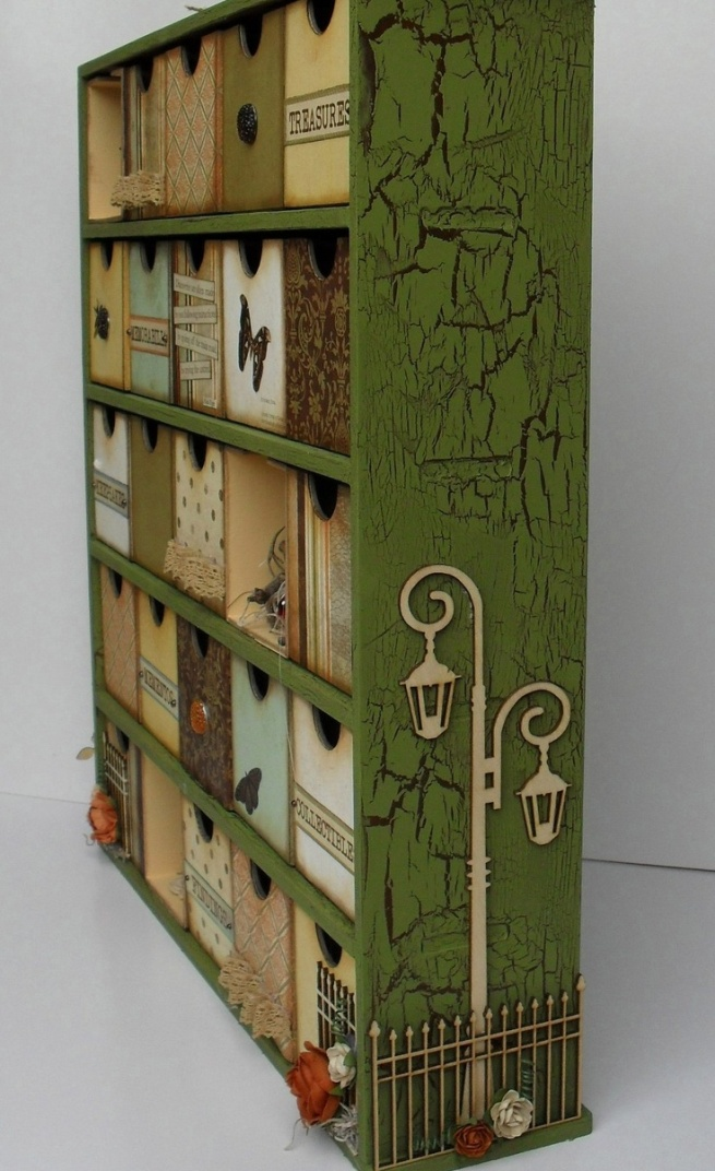 Furniture Decoupage ideas10