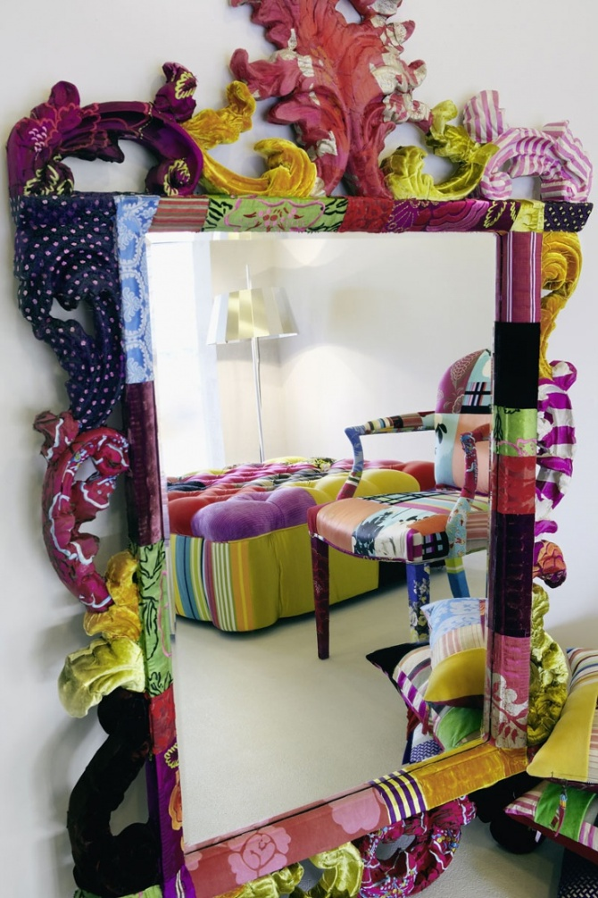 Furniture Decoupage ideas11