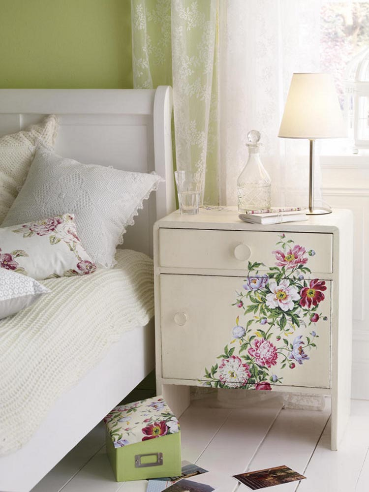 Furniture Decoupage ideas32