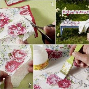Furniture Decoupage ideas4