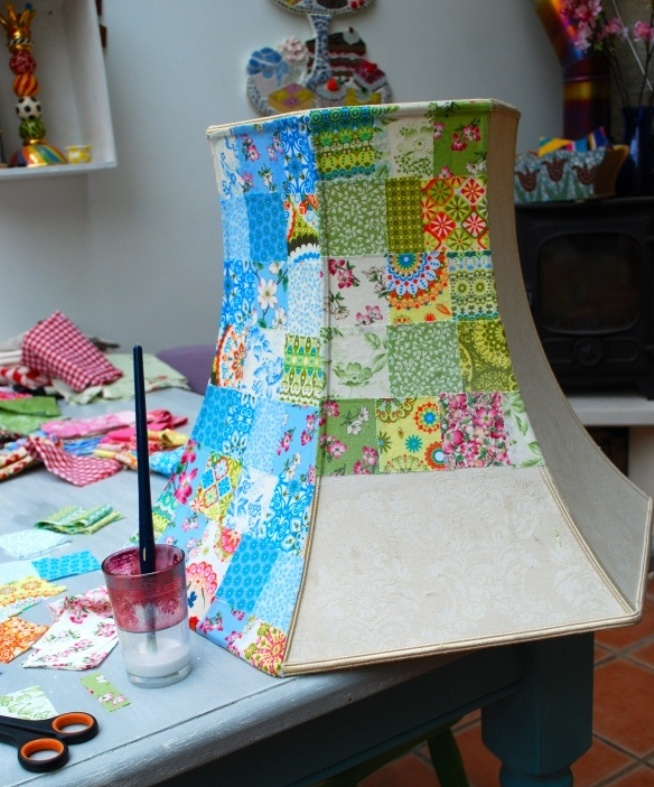 39 Furniture Decoupage Ideas Give Old Things A Second Life My Desired Home