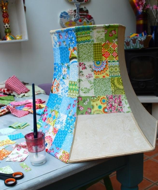 Furniture Decoupage ideas7
