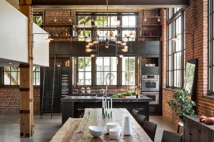 industrial kitchen ideas (10)