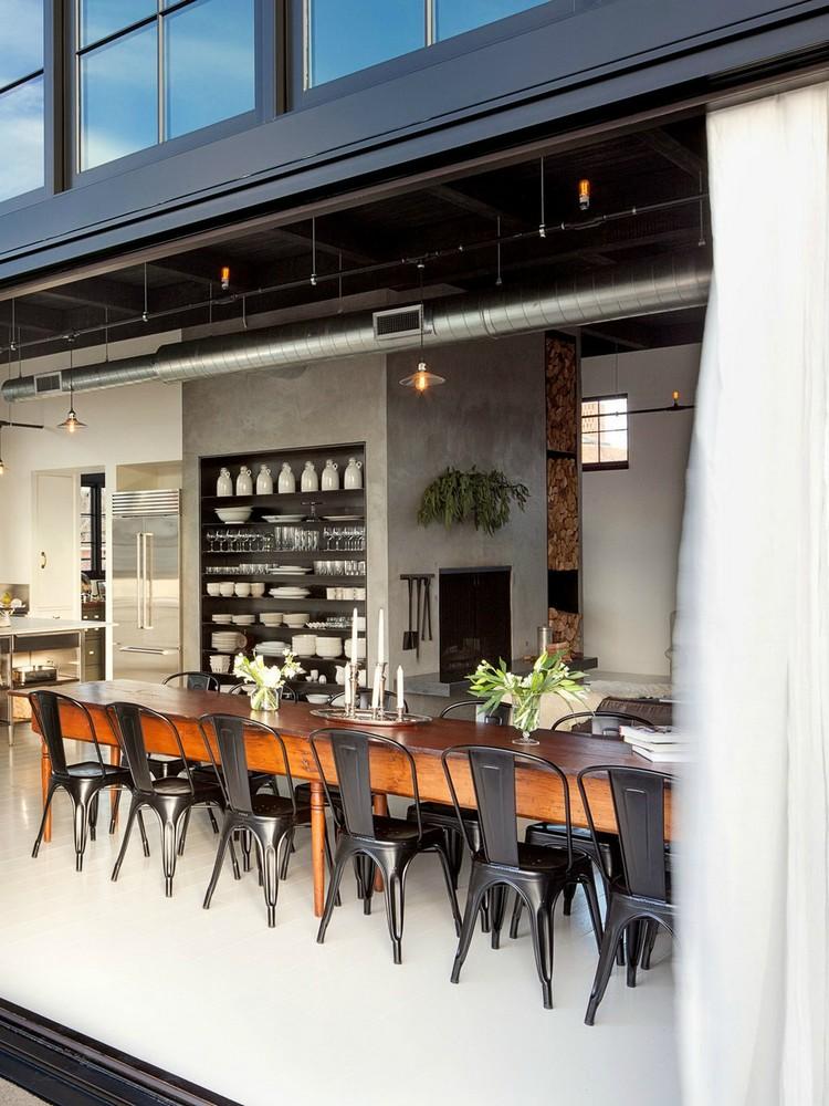 industrial kitchen ideas (16)
