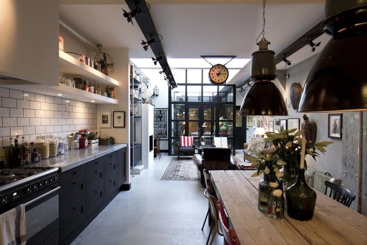 industrial kitchen ideas (32)