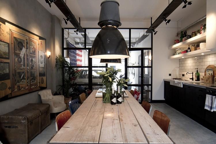 industrial kitchen ideas (33)