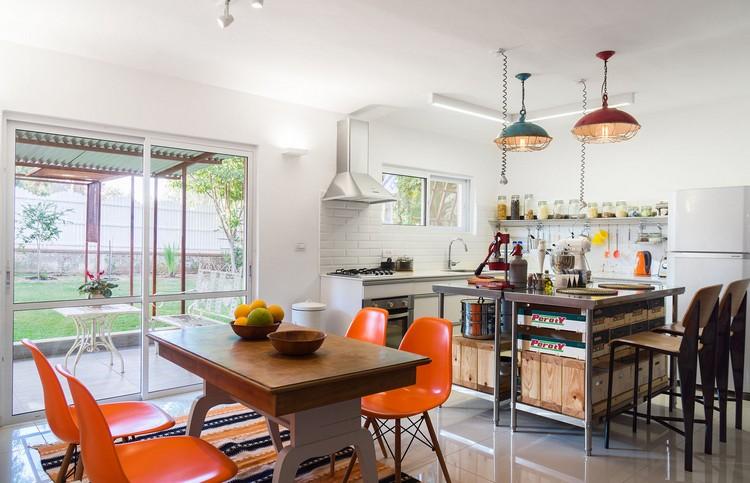 industrial kitchen ideas (44)