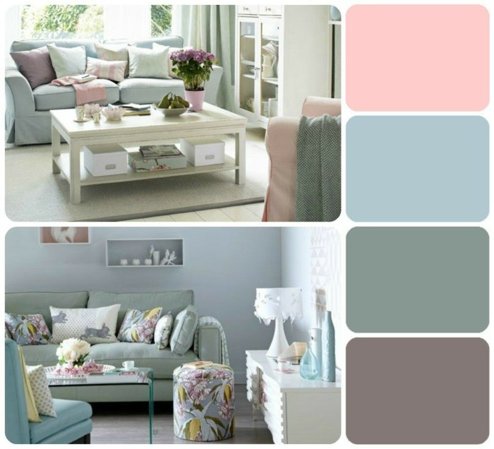 Decorating spring ideas (1)