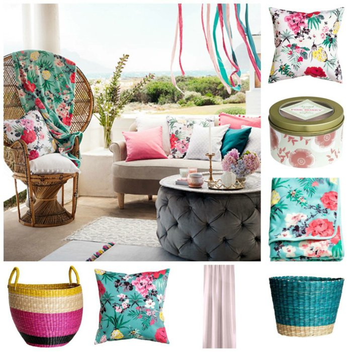 Decorating spring ideas (13)