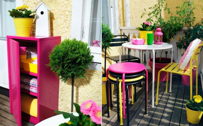 Decorating spring ideas (23)