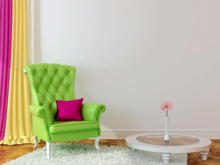 Decorating spring ideas (4)
