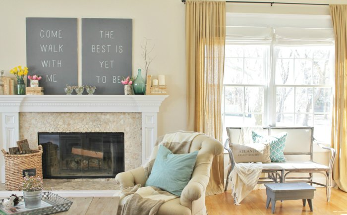 Spring Decorating ideas10