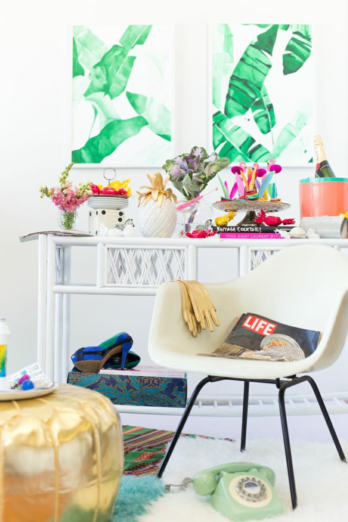 Spring Decorating ideas21