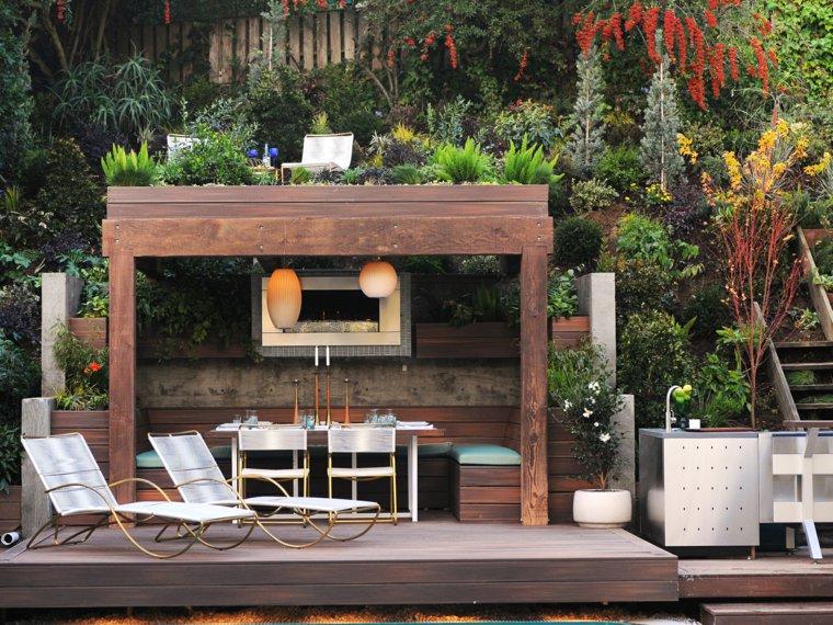 modern garden ideas19