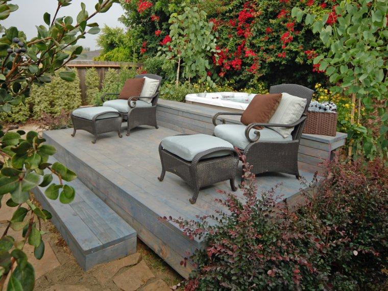 modern garden ideas21