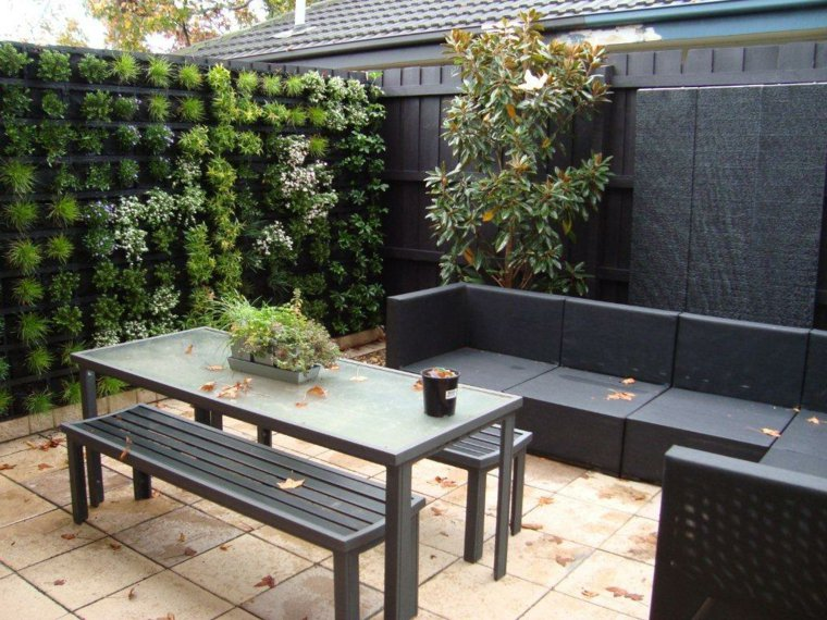 Deco Garden Design Modern Gardens For Inspiration My