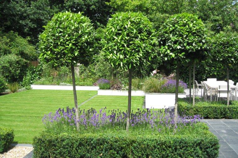 modern garden ideas24