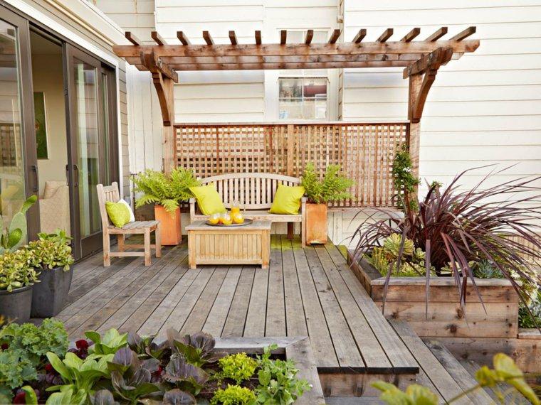 modern garden ideas29