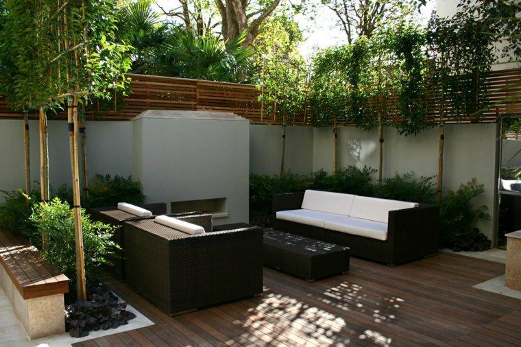 modern garden ideas30