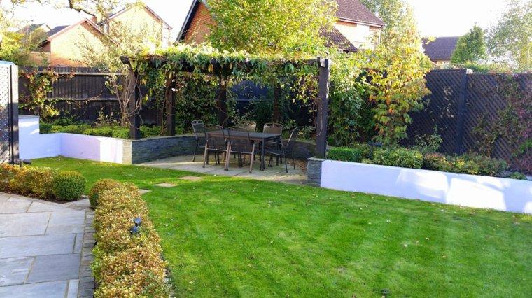 modern garden ideas31