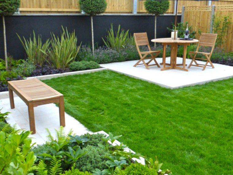 modern garden ideas38