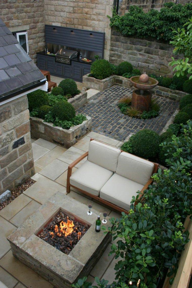 modern garden ideas39
