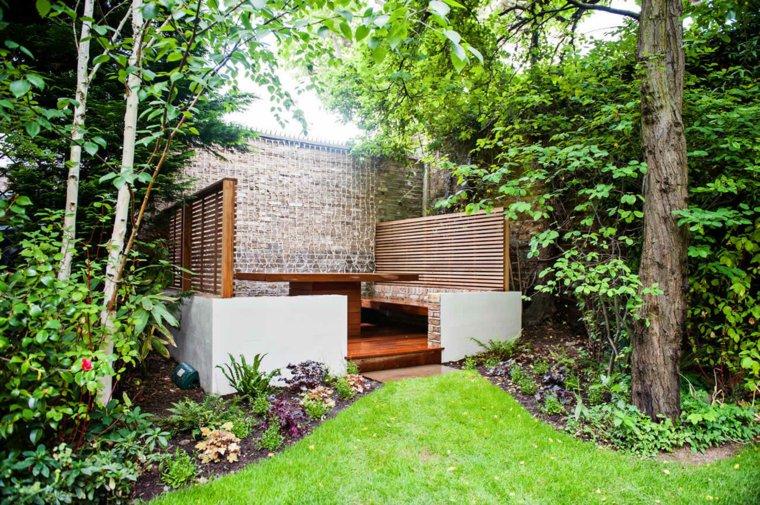 modern garden ideas43