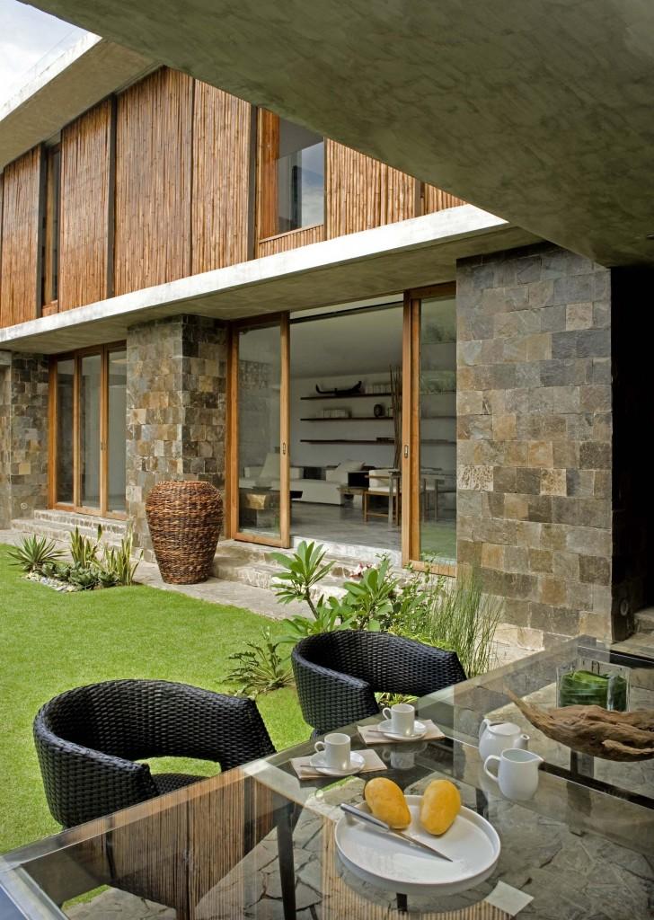 Rustic houses33
