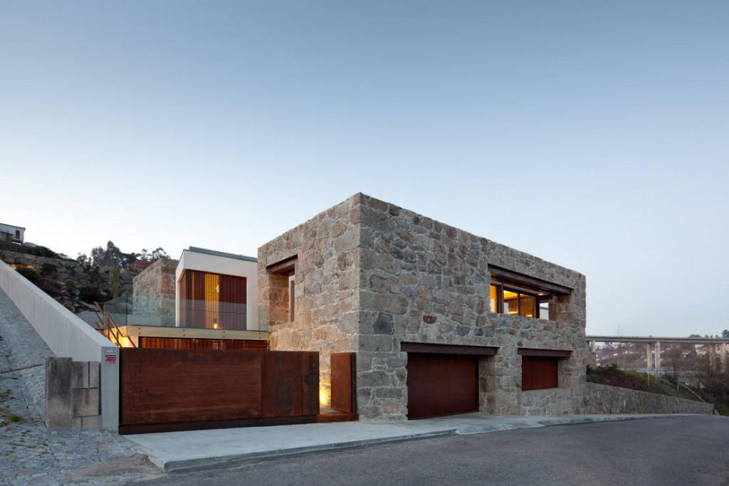 Rustic houses45