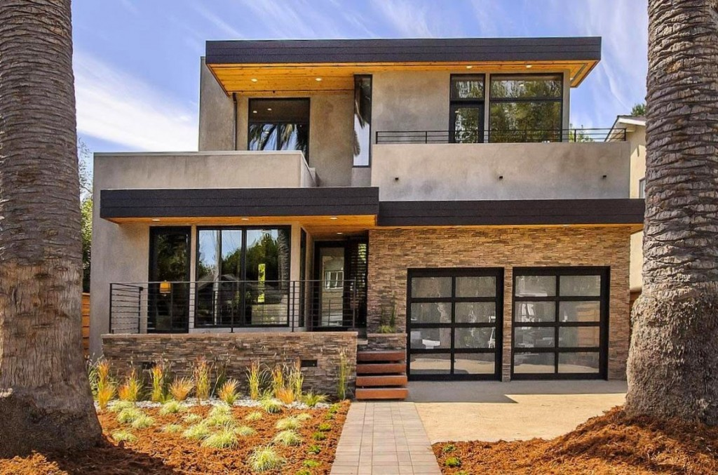 Rustic houses58
