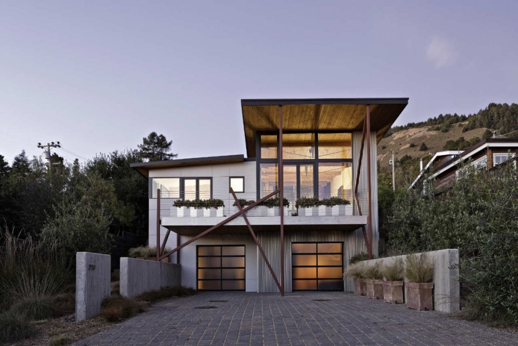 Rustic houses59