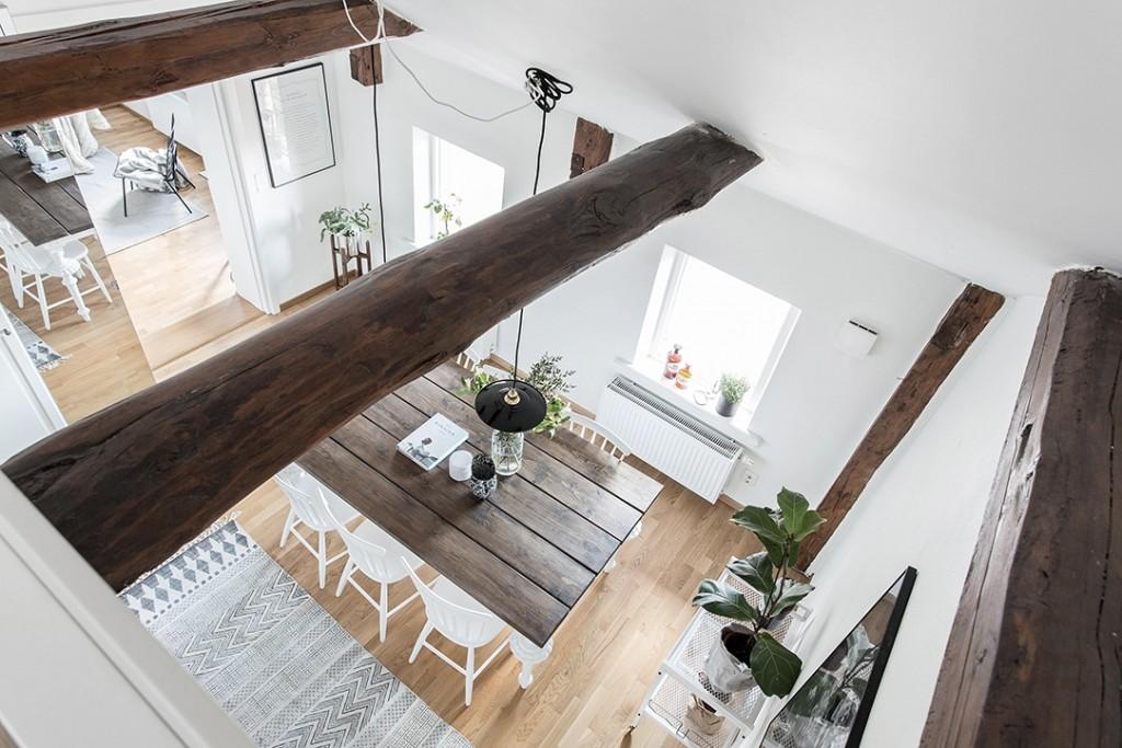 Scandinavian duplex2