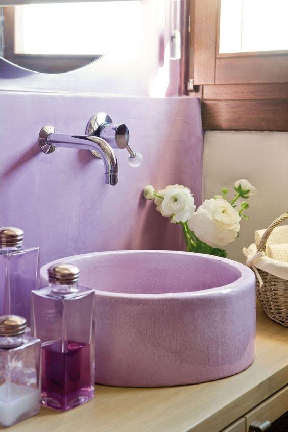 lilac color ideas9