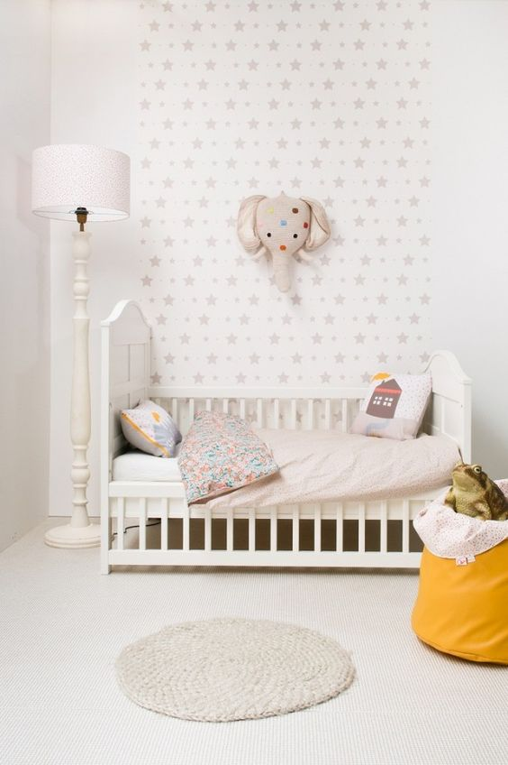 Mini Children's bed ideas10