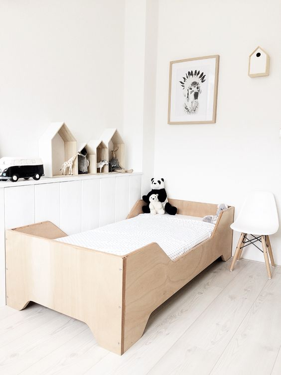 Mini Children's bed ideas11