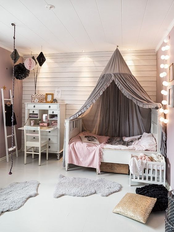 Mini Children's bed ideas13
