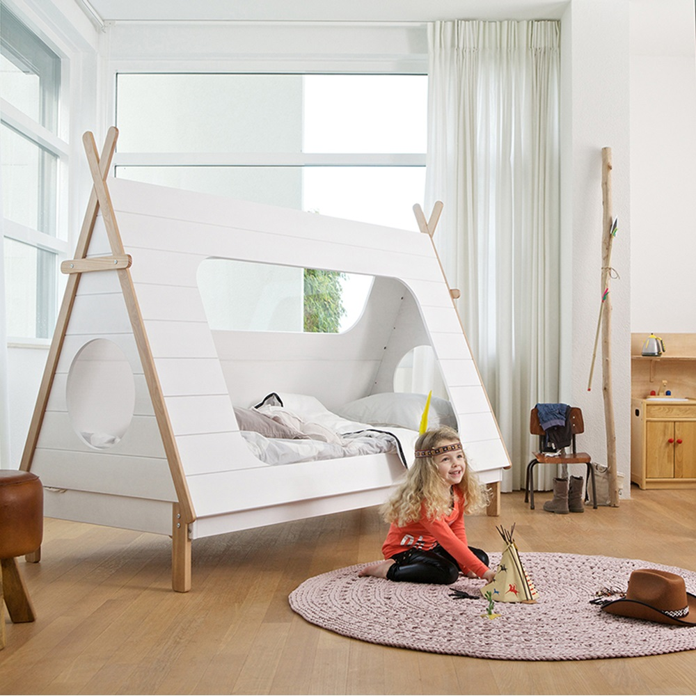 Mini Children's bed ideas19