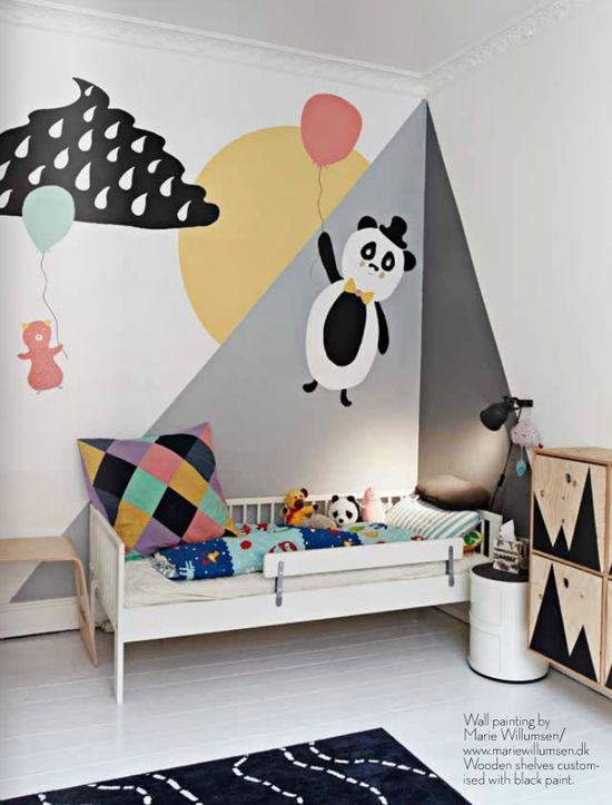 Mini Children's bed ideas24