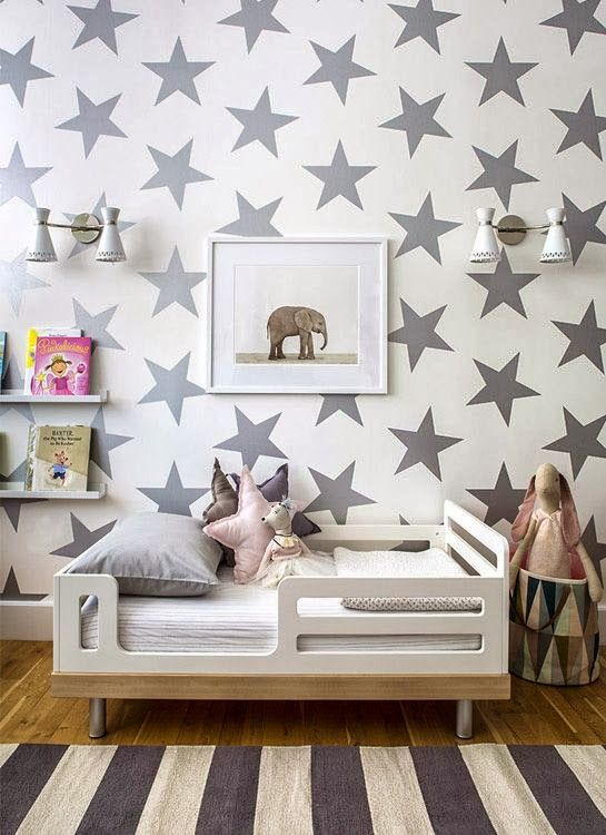 Mini Children's bed ideas26