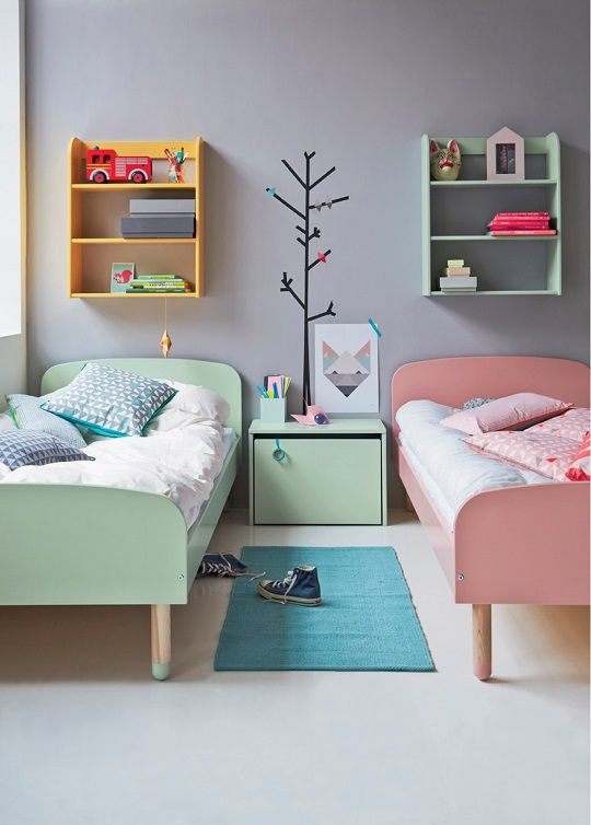 Mini Children's bed ideas4